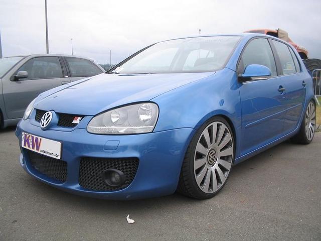 [ VW ] GOLF MK5 Golfse10