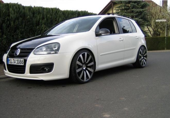 [ VW ] GOLF MK5 Gtspor10
