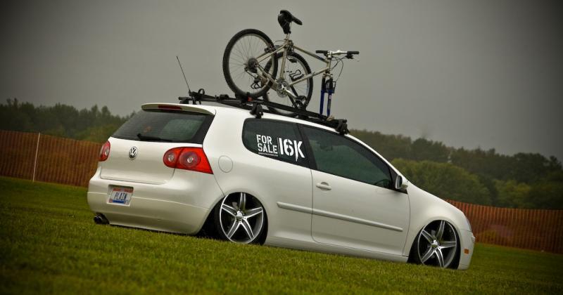 [ VW ] GOLF MK5 H2orab10