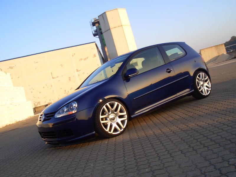 [ VW ] GOLF MK5 Helios10