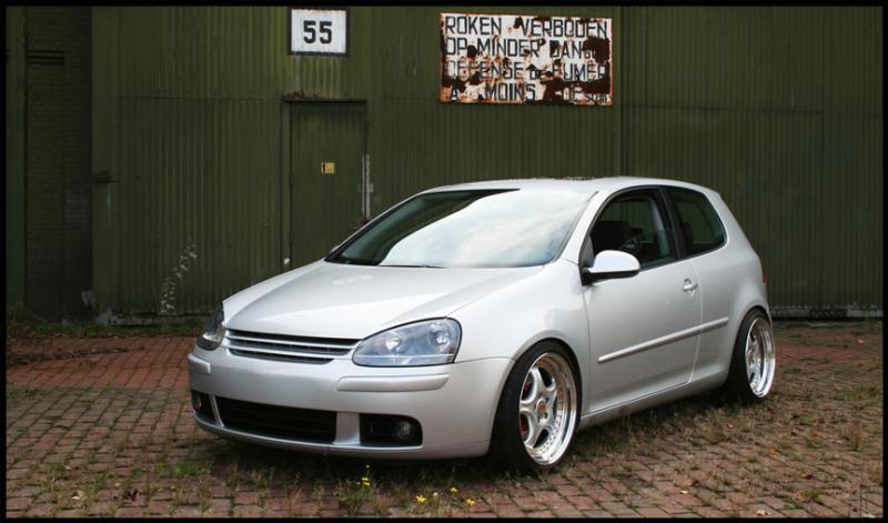 [ VW ] GOLF MK5 Img00010