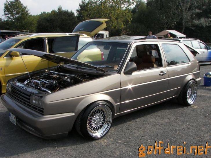 [ VW ] GOLF MK2 Img03211