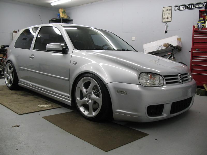 [ VW ] GOLF MK4 Img_0411