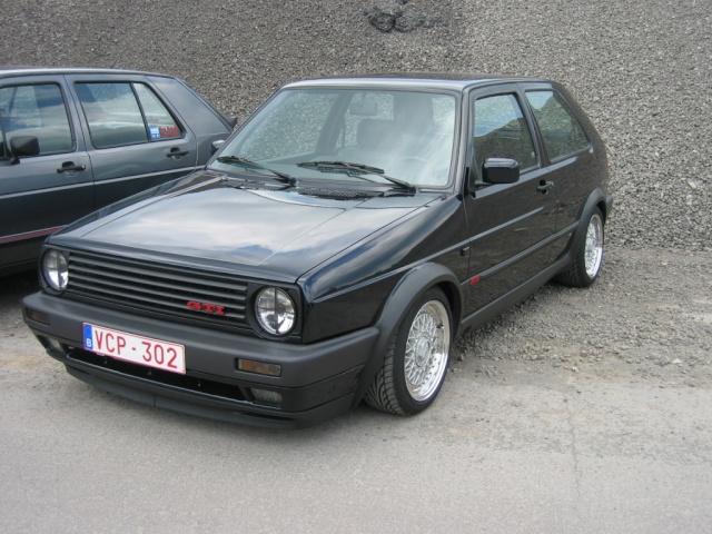 [ VW ] GOLF MK2 Img_1710