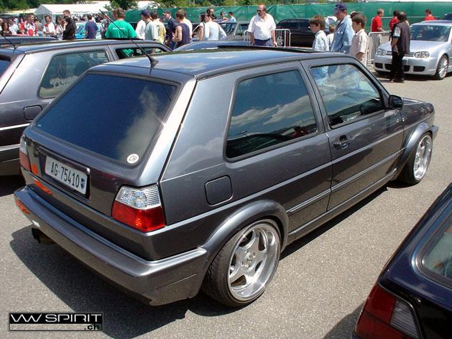 [ VW ] GOLF MK2 Luc_0010