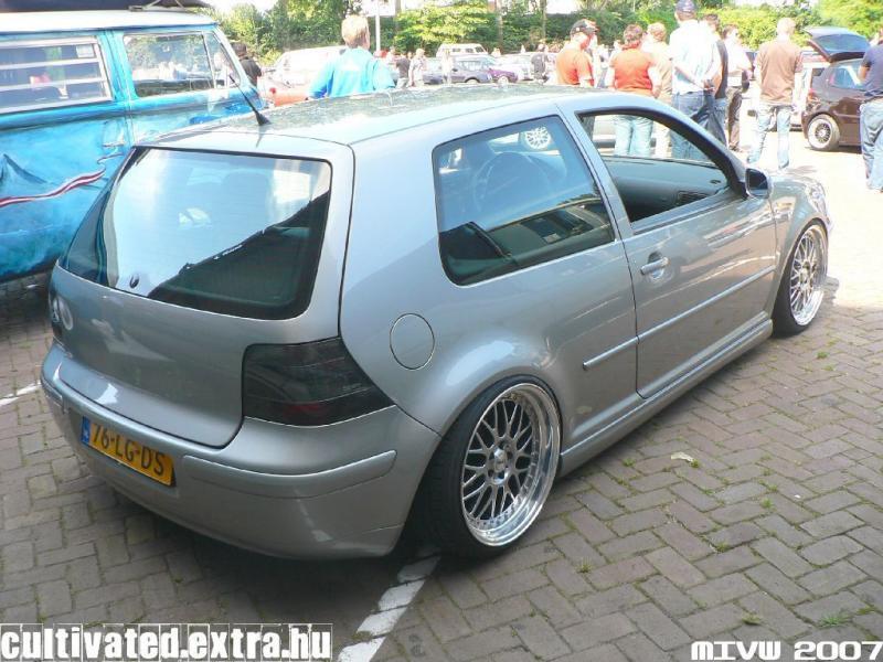 [ VW ] GOLF MK4 Mikvw110