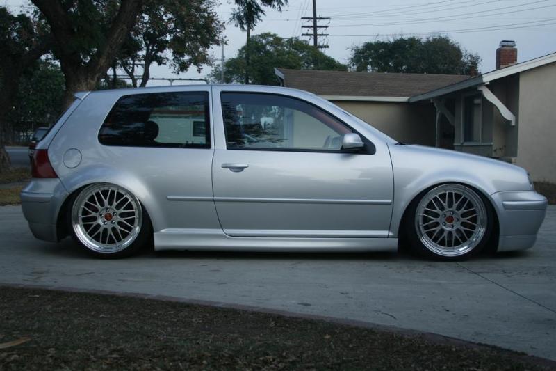 [ VW ] GOLF MK4 Mklm10