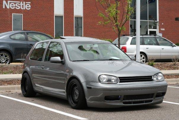 [ VW ] GOLF MK4 N1991010