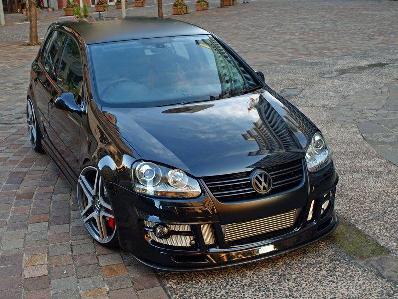 [ VW ] GOLF MK5 P1-810