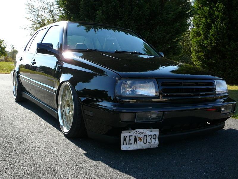 [ VW ] VENTO P1020410