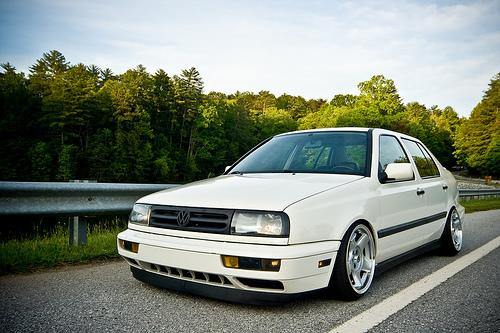[ VW ] VENTO P4922510