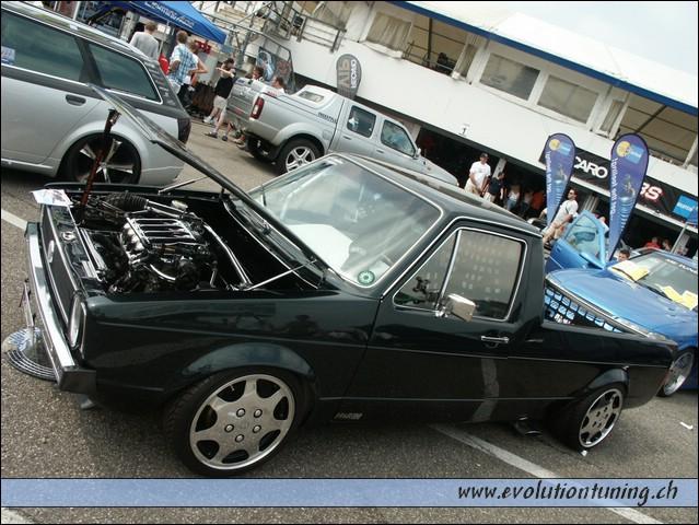 [ VW ] GOLF CADDY pick up / tolé Pict0110