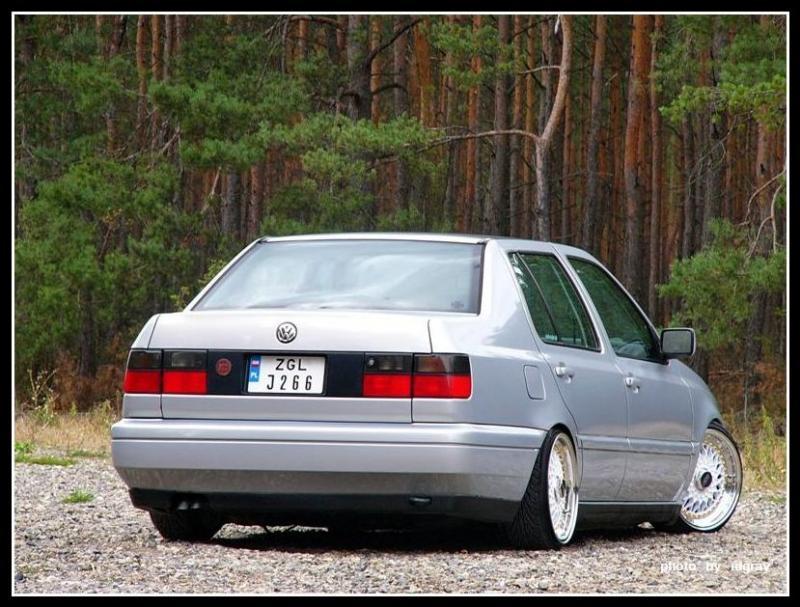[ VW ] VENTO Sittin10