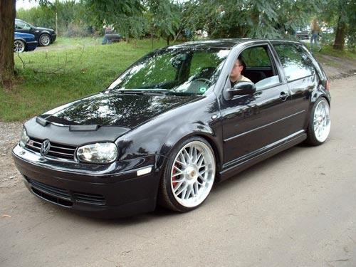 [ VW ] GOLF MK4 Skodab11