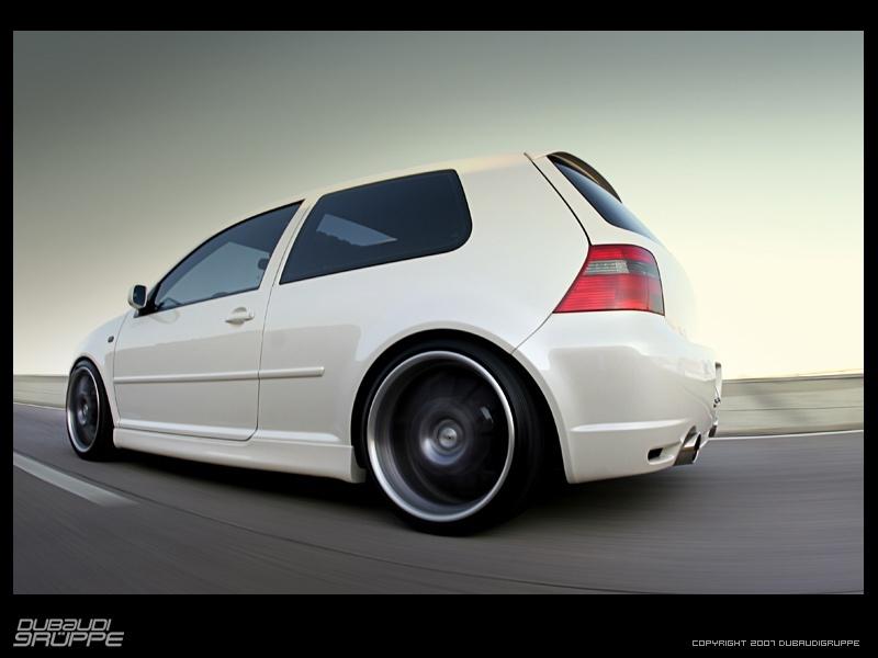 [ VW ] GOLF MK4 Slide_10