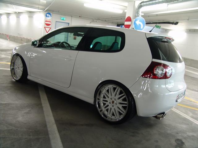 [ VW ] GOLF MK5 Swissl10