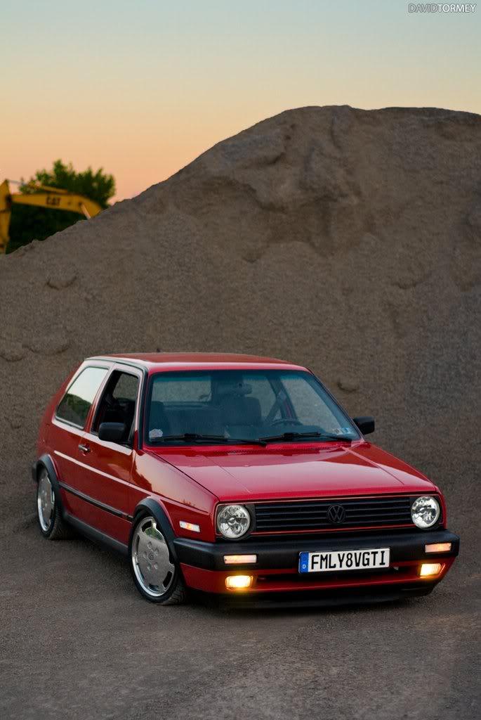 [ VW ] GOLF MK2 Untitl10