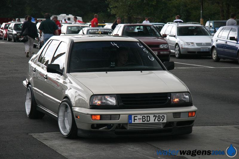 [ VW ] VENTO Ww200610