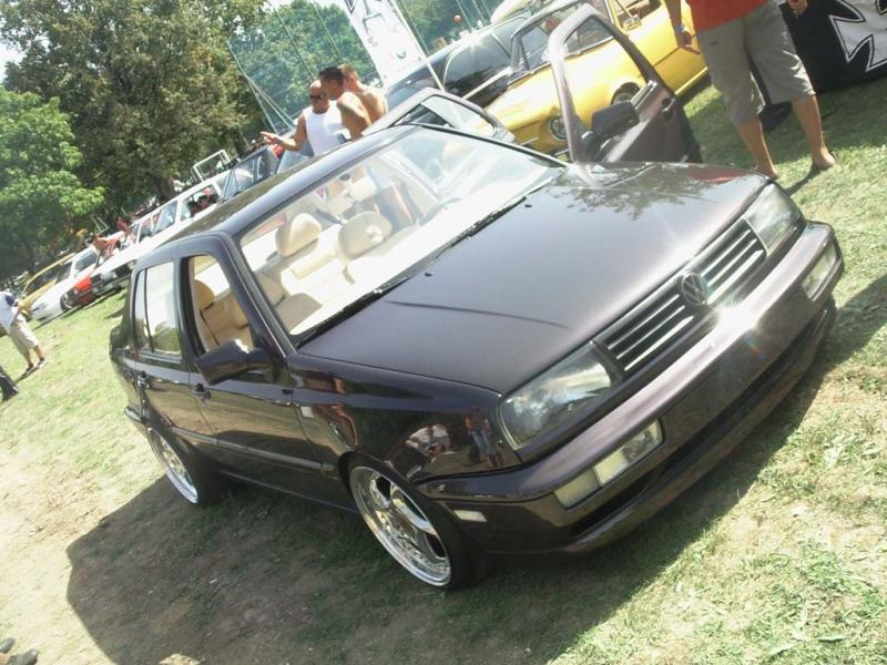 [ VW ] VENTO Zanka510