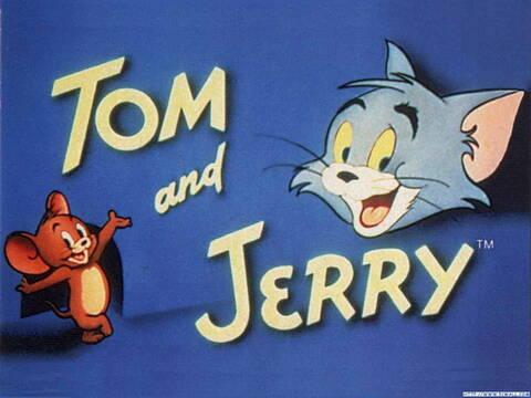 تحميل حلقات مسلسل توم وجيري القط والفأر 162 حلقه كامله حلقات كرتون