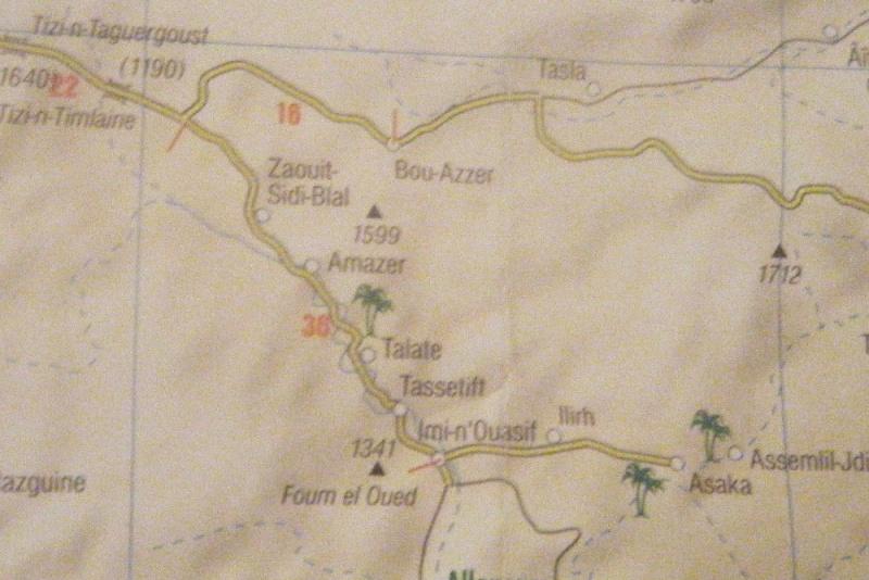 Informations récentes des routes au Maroc Sud Imi-n_10
