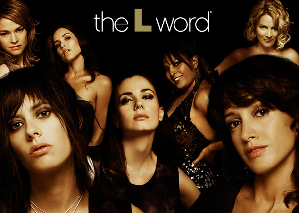 [série] The L word Thelwo10