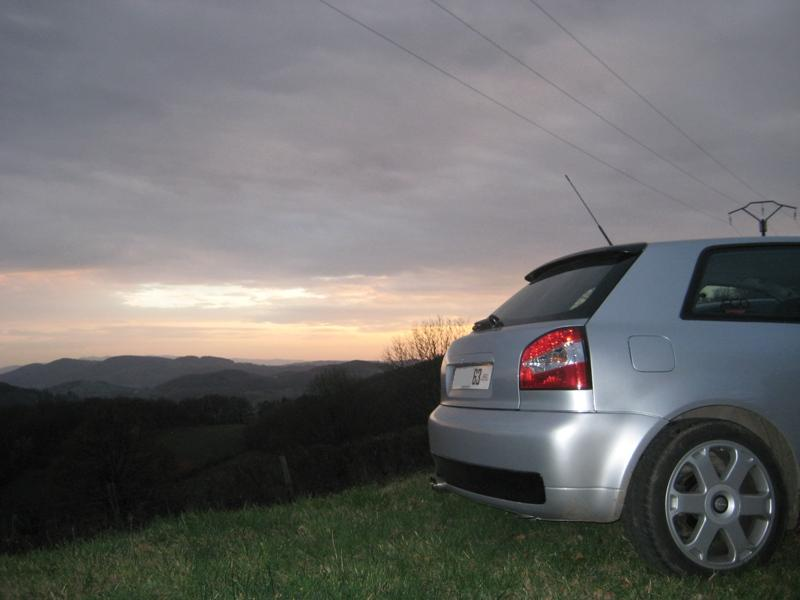 [Photo-Reportage] Audi A3 evolution S - Page 6 Img_3815