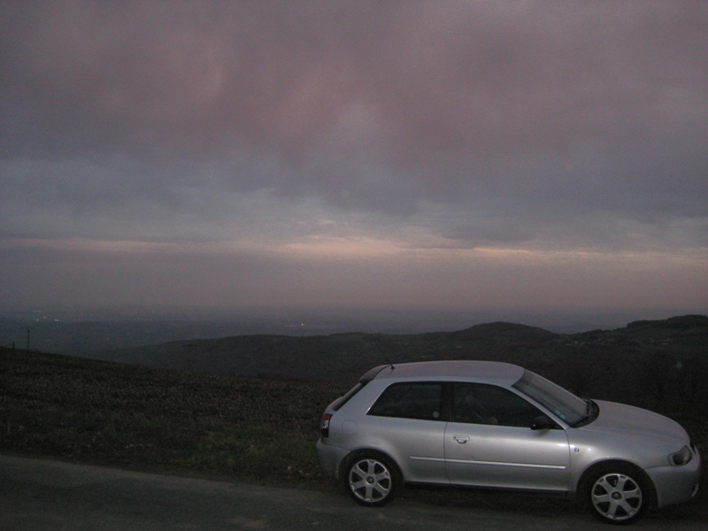 [Photo-Reportage] Audi A3 evolution S - Page 6 Img_3911