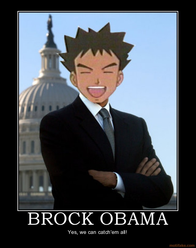 Motivational Posters - Page 2 Brock10