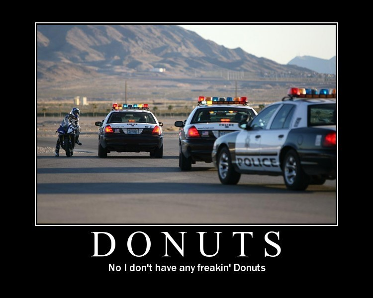 Motivational Posters Donuts10