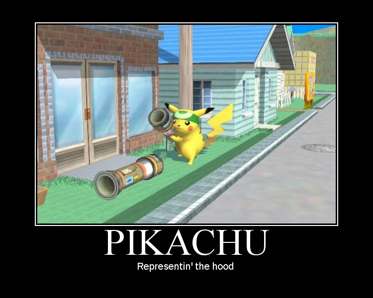 Motivational Posters - Page 2 Pikaho10
