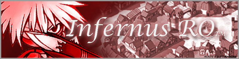 Infernus-Ro™