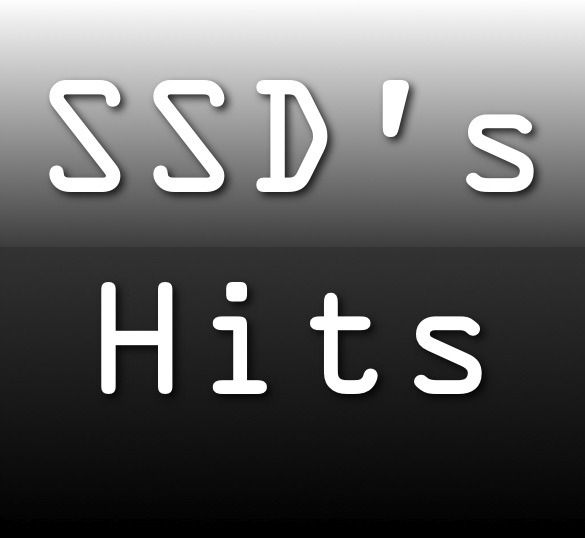 SSD's Hits (No, Seriously) Album_10