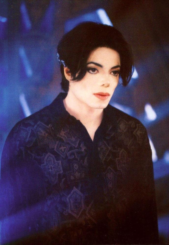 Il sorriso di Michael - Pagina 2 0831011