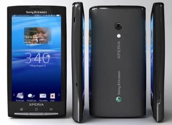 [INFO] HTC Hd2 ou Sony Ericsson X10 Sony-e10