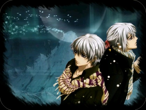 Vampire Knight Lovely Blood