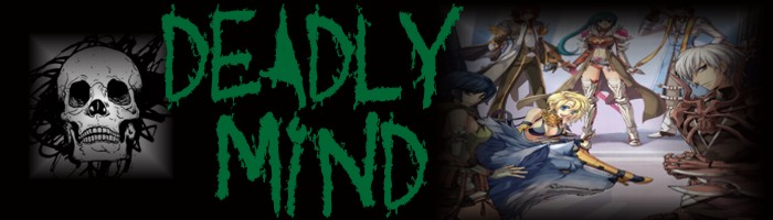 Deadly Mind Guild