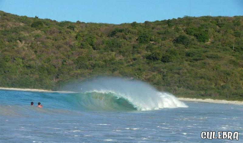Culebra, PR Surf. Culebr11