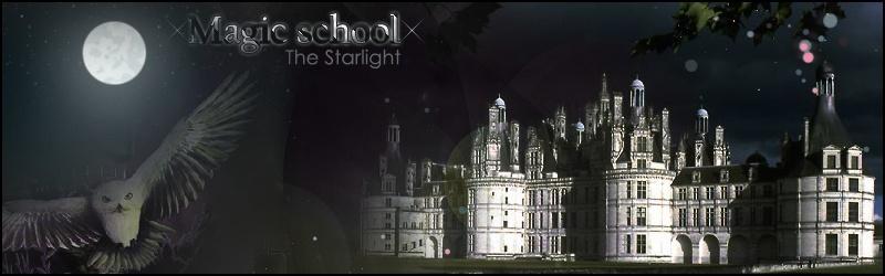 Magic School: Starlight