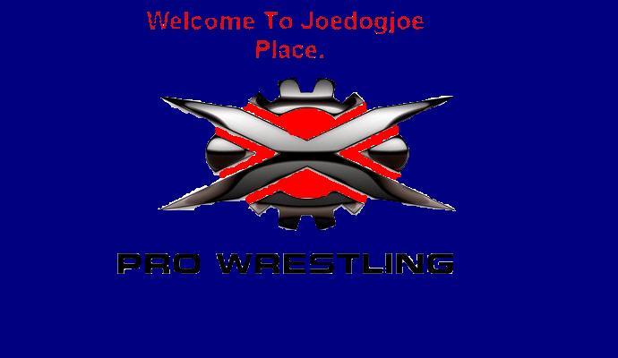 joedogjoe's wrestling talk